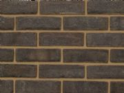 Ibstock Bevern Dark Multi Stock Brick A4520A